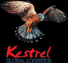 Kestrel Liner logo